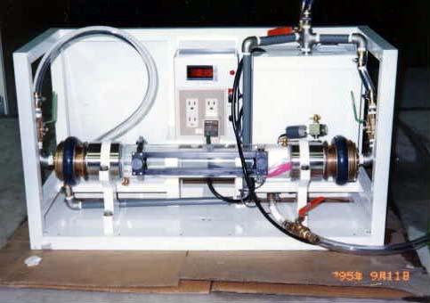 漏水検出装置4